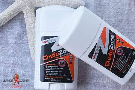 Not Many Products Treat Chafing In The Groin Area Well Read My