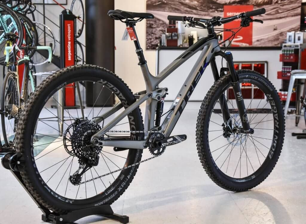 Pin By Javier Mendez On Trek Bikes Mtb Bike Mountain Trek Bikes Hardtail Mtb