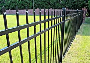 Residential Fencing Fence Styles Fence Outdoor