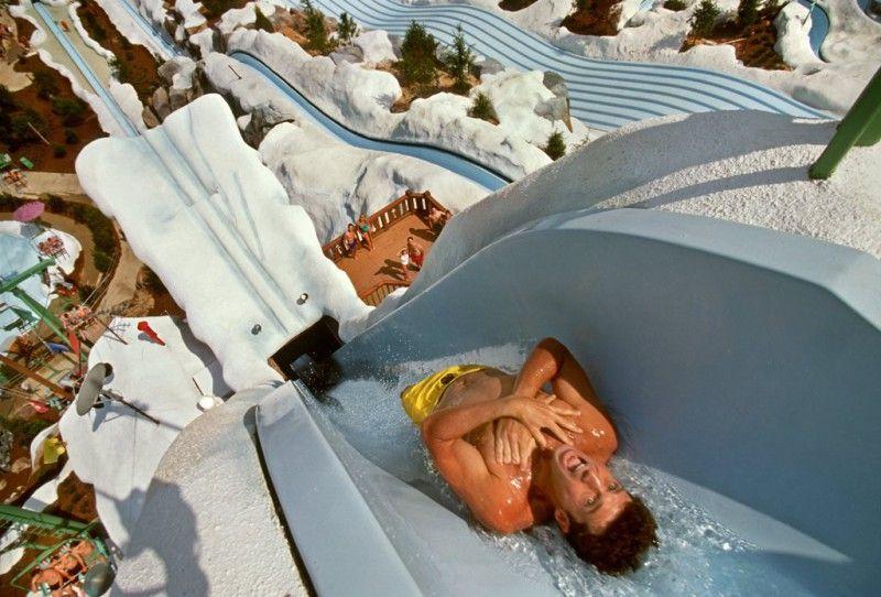 Los Parques Acuaticos De Walt Disney World Orlando Http Revista