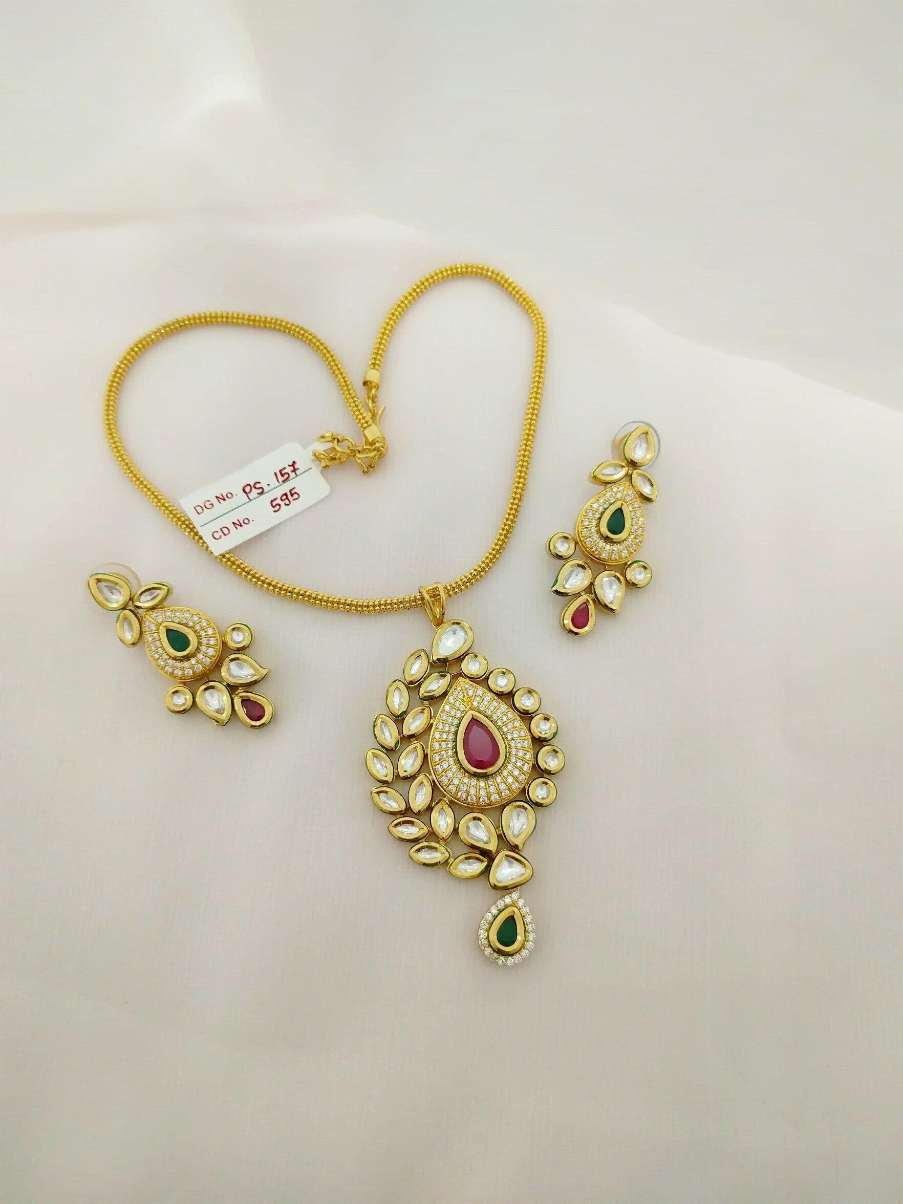 Kundan pendant set products pinterest pendant set pendants
