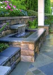Image result for railway sleeper retaining wall water
