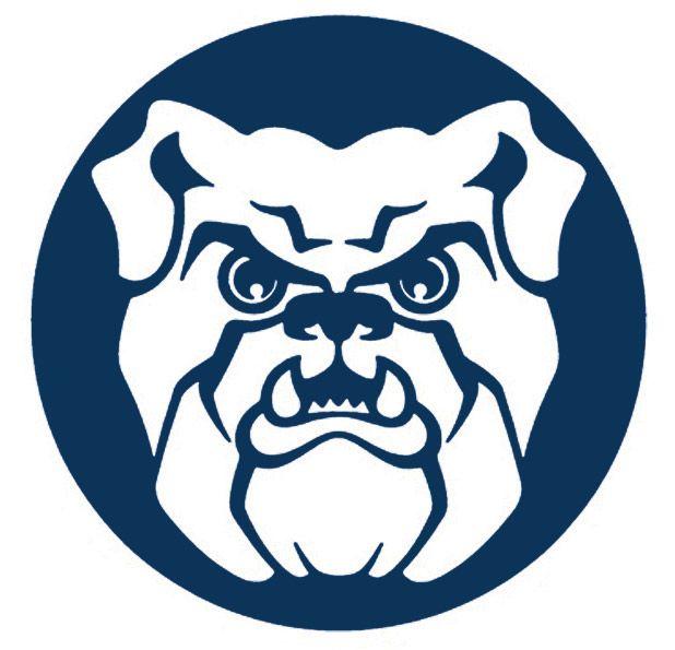 Resultado de imagen de butler bulldogs logo