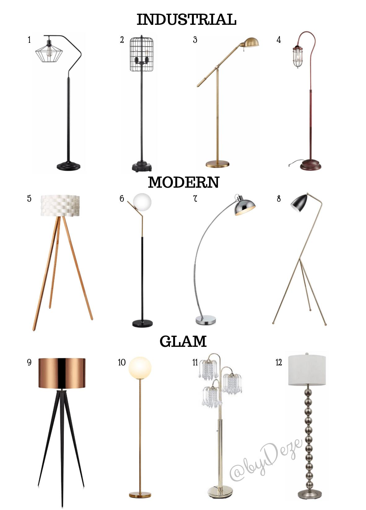 Cheap Floor Lamps All Under 75 Bydeze Floor Lamps Living Room Stylish Floor Lamp Cheap Floor Lamps