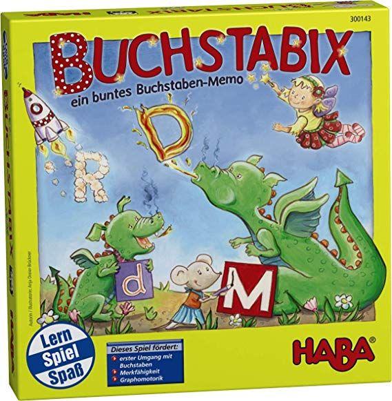 Buchstabix, Lernspiel #Brettspiel #Gesellschaftsspiel #Kinderspiel #HABA #Familienspiel #Brettspiele #Spiele #affiliate #Unterhaltung #Lernspiel