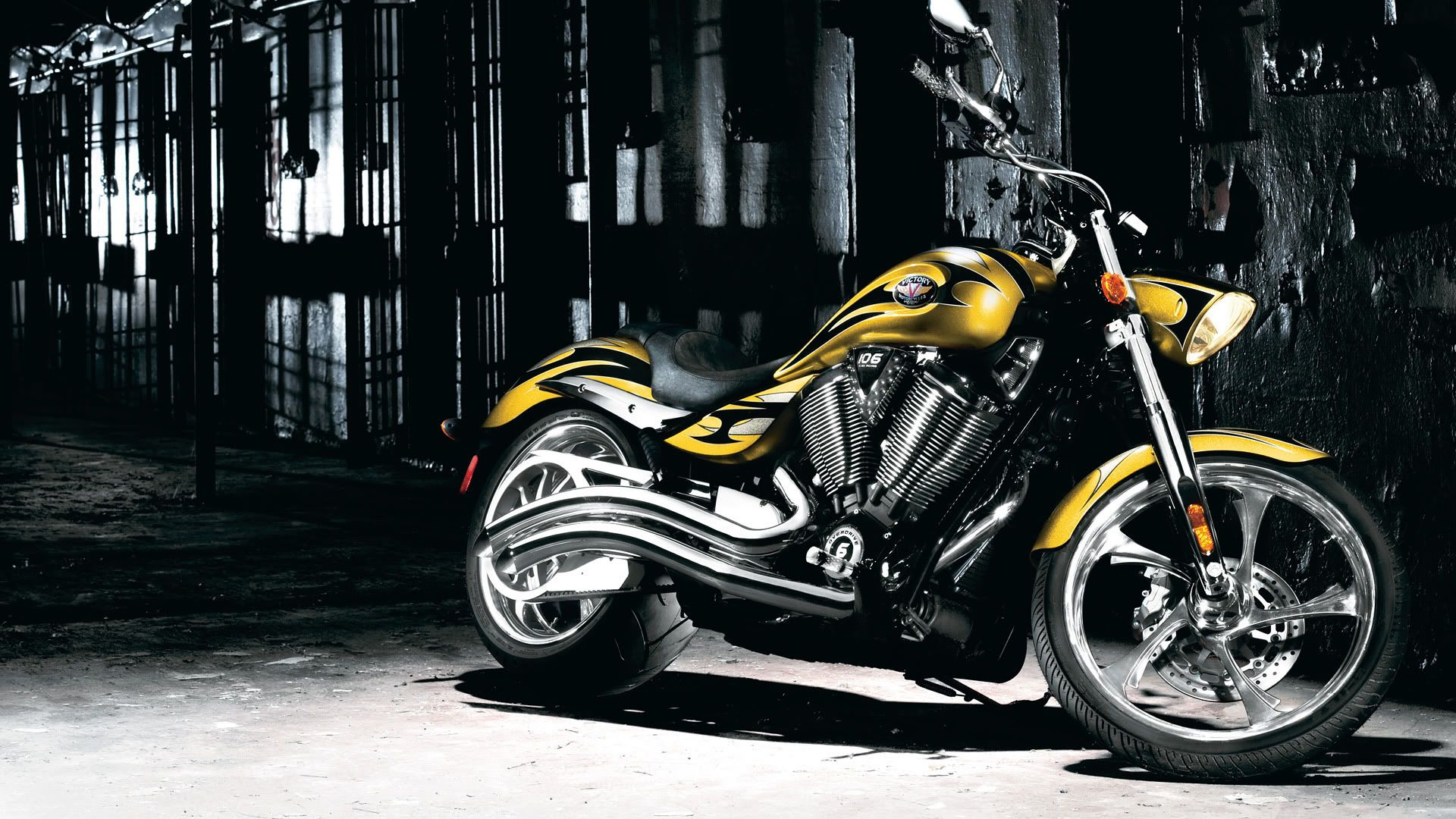 Обои bike. Мотоциклы foto 19