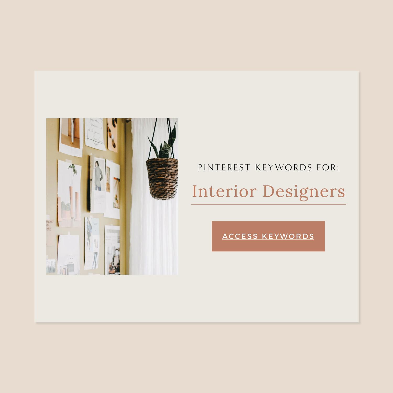Pinterest Keywords For Interior Designers Pinterest Keywords Interior Designers Design