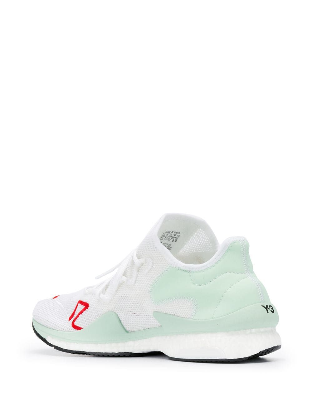 0fb72db281f Y-3 mesh upper sneakers  292 - Shop SS19 Online - Fast Delivery