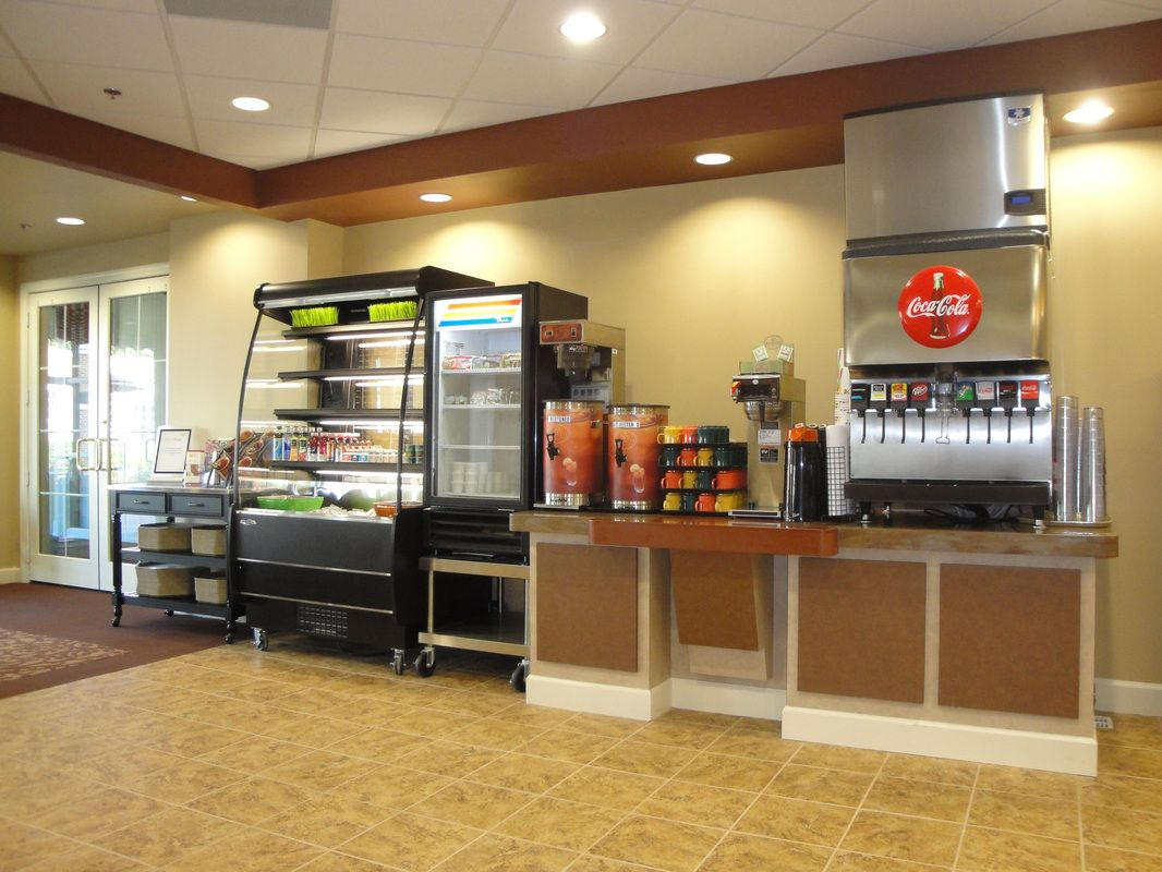 Carlyle Place Senior Living Center Macon, GA Concessions McLees, Boggs U0026  Selby Architects Www