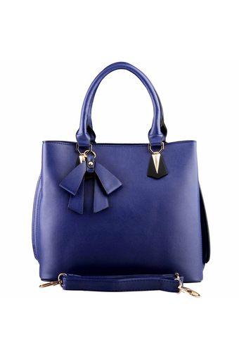 cb5e3234ad Belanja Nana Blanche Pretty Ribbon Tas Kerja Premium / Tas Selempang dan Tas  Tangan Wanita -