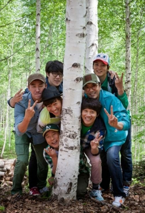 Kim Seung-woo and Bird PD leave 1 Night 2 Days, search is on