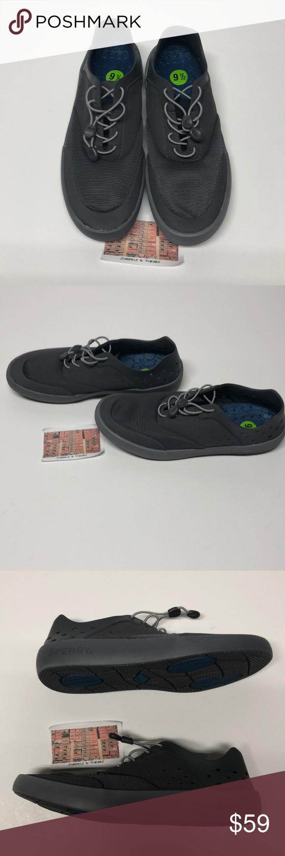 men's flex deck cvo ultralite sneaker