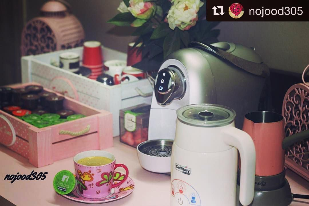 Repost Nojood305 كل شيء له نهاية الا نعيم الجنة اللهم اجعلنا من اهلها اسبريسو كابتشينو كافيتالي جدة حصري قهوة السعو Morning Coffee Coffee Coffee Maker