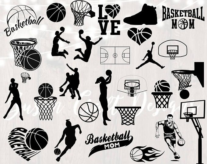 Photo of Basketball Coach SVG – Basketball SVG – Coaches Gift – Basketball Shirt – Basketball Player svg – Basketball Mom SVG – Silhouette, Cricut