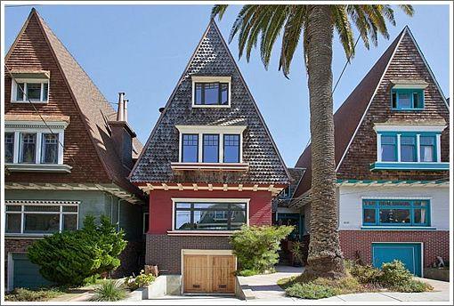 Home Cole Valley San Francisco California San Fran San Francisco