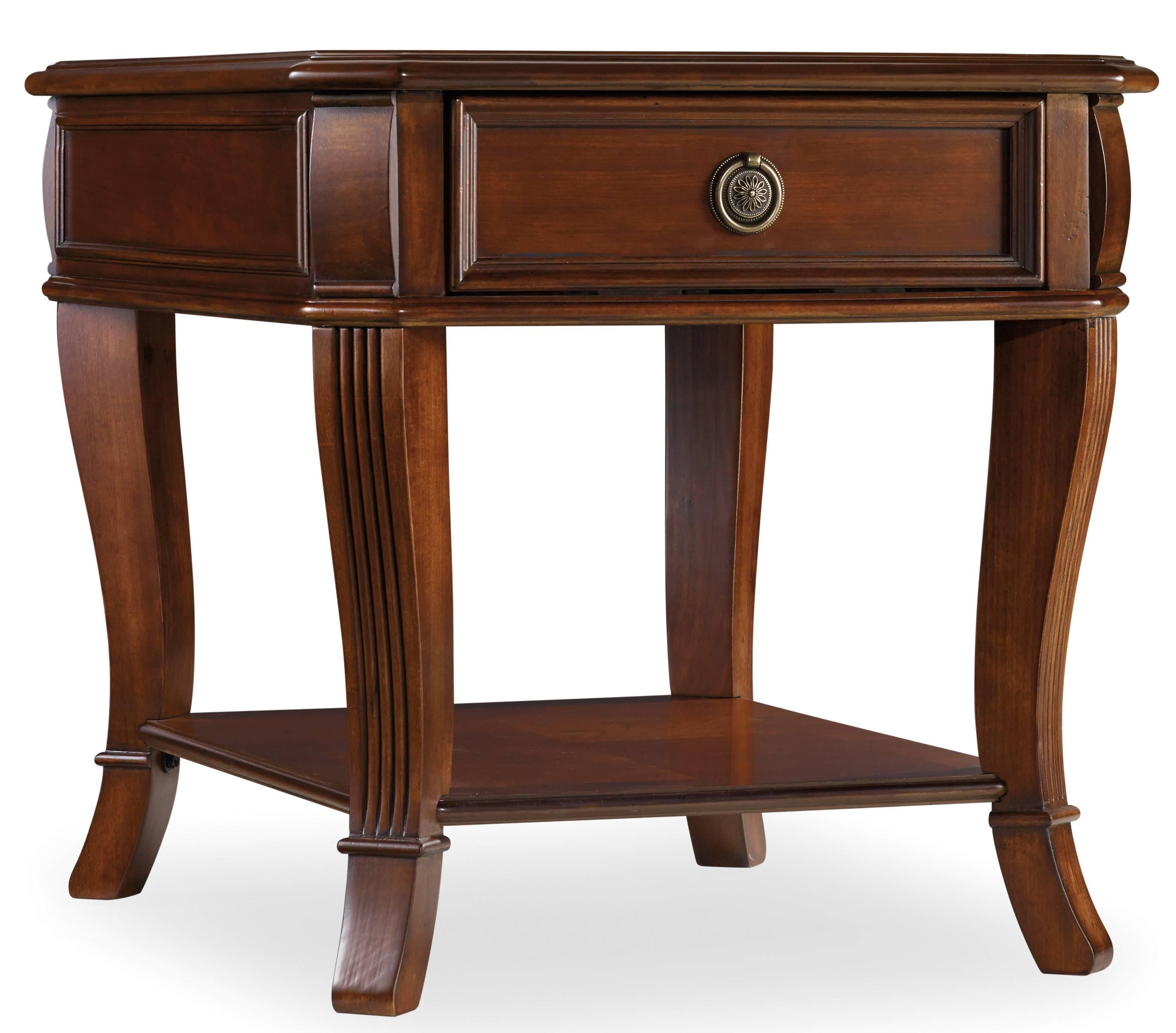 Brookhaven End Table | H Contract Furniture
