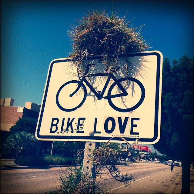 While Los Angeles Isn T Exactly Revered As The Most Bike Friendly