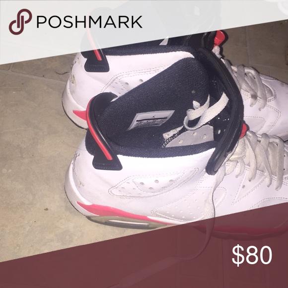 55bd0ad8941 retro 6 size 5.5 women Jordan Shoes Athletic Shoes | My Posh Picks ...