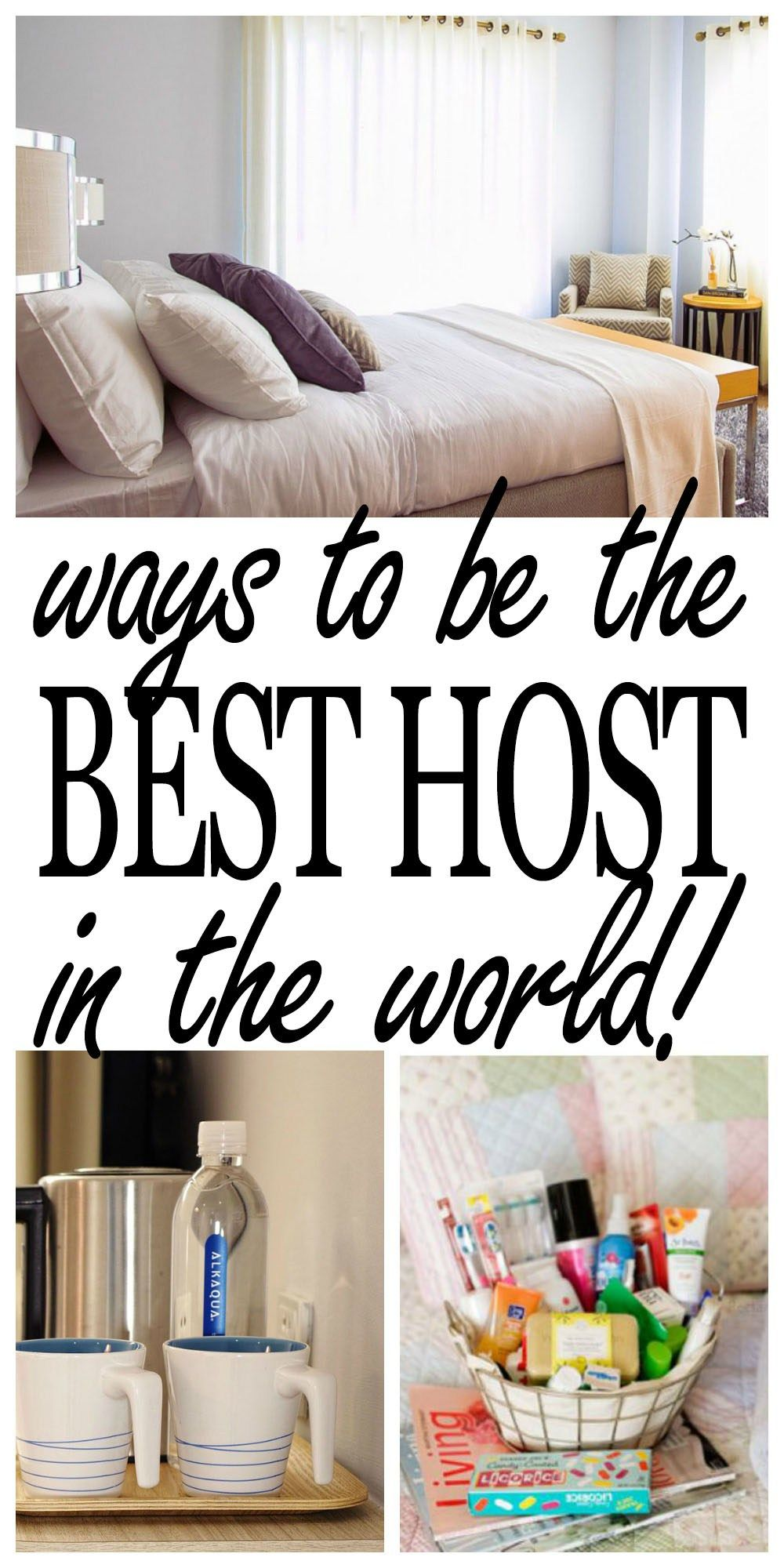 Hotel Guest Room Design: Be The Best Host In The World