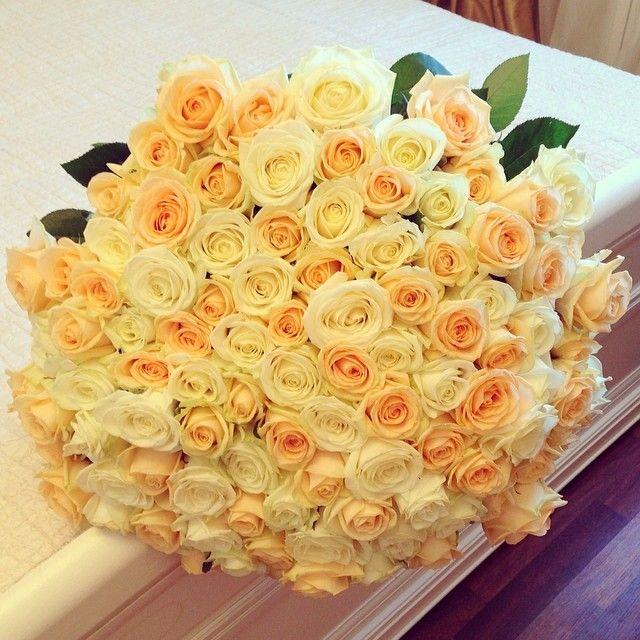 дом стиле картинки большой букет белых роз доброе утро кашпо