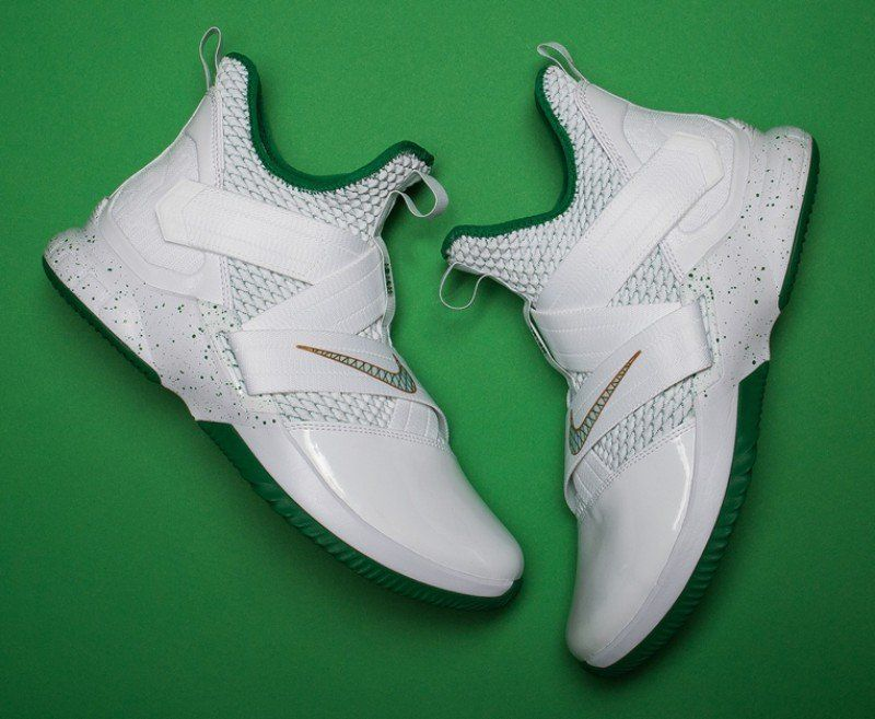13668c13e87 Buy Nike Lebron Soldier 12 Svsm Basketball Shoes + Review