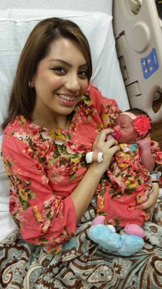 301258821bf97 Mommy and baby clothing set for hospital stay, and first pictures with baby.  The