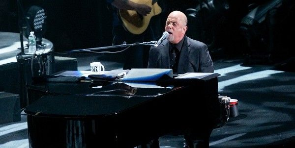 Billy Joel Supremes Metallica Join National Recording Registry Billy Joel Play That Funky Music Metallica