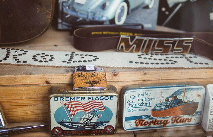 VintageFeeling Die besten Orte für Shopping in Berlin