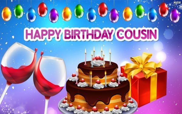 Happy birthday cousin wishes pictures page 2 happy birthday happy birthday cousin wishes pictures page 2 m4hsunfo