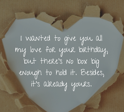 Valentine Day Quotes For Girlfriend 40th Birthday Happy Birthday Quotes Funny Birthday Wishes For Girlfriend Happy Birthday Quotes For Him