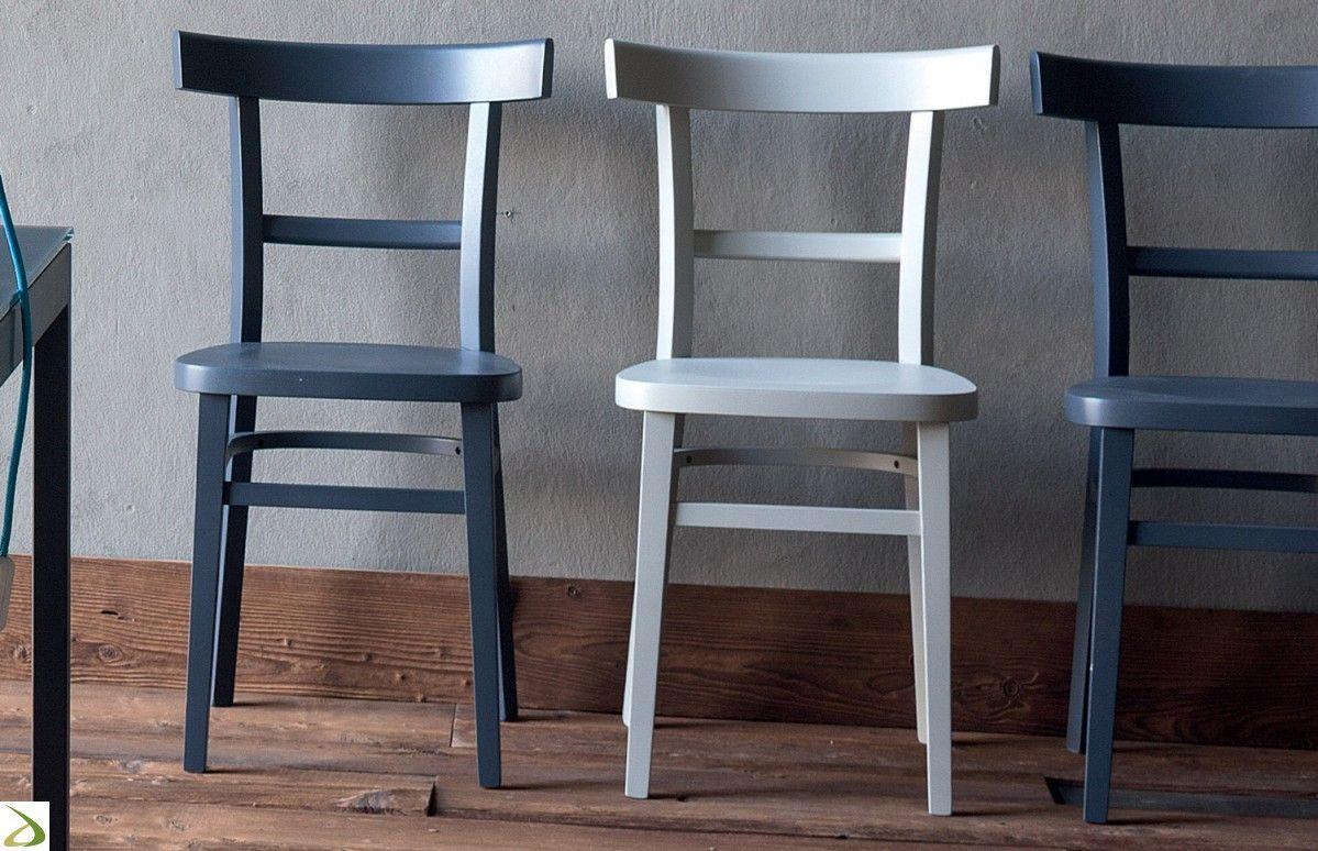 Sedia lucrezia nel 2019 sedia legno sedie e sedia cucina for La sedia nel design