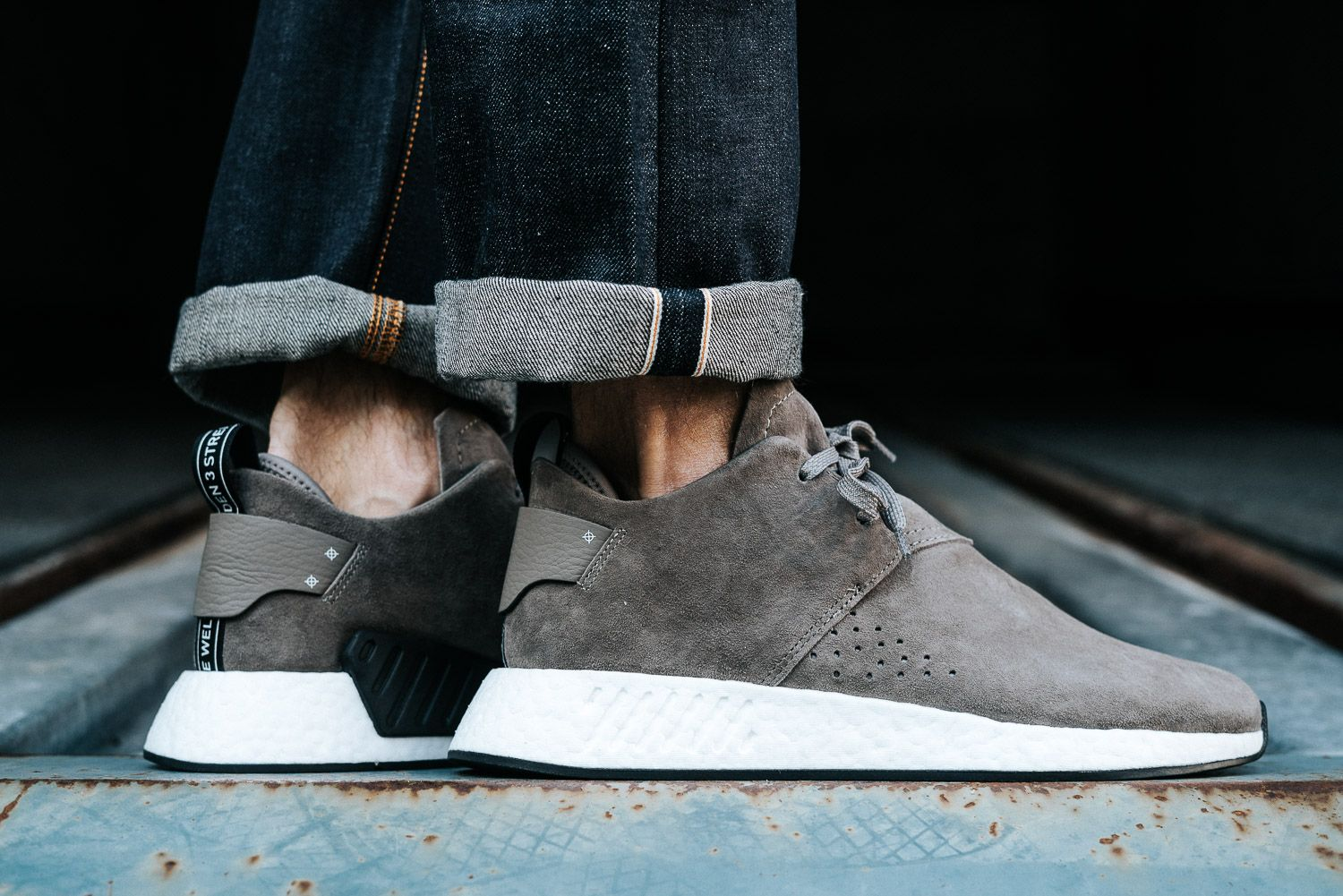 Winter Nmd Simple Brown Edition Adidas C2 E2YD9IWH