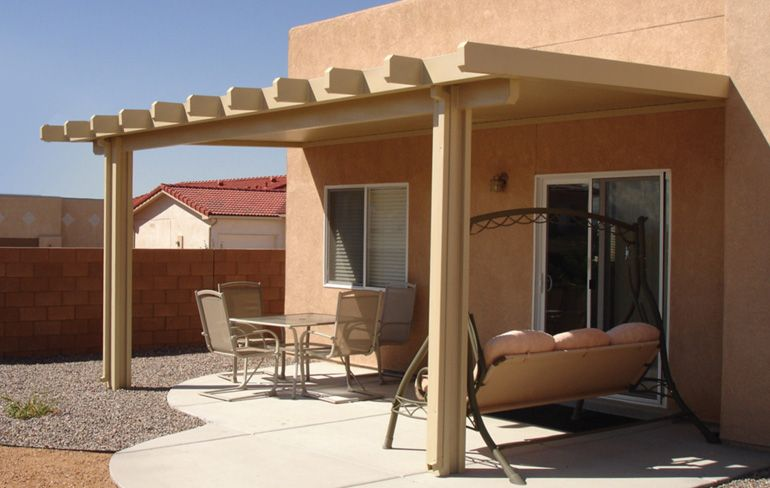 Patio Covers | Phoenix, Albuquerque, Tuscon, Santa Fe | Dreamstyle .