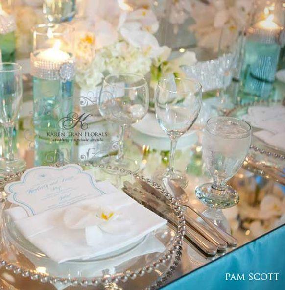 Tiffany Blue Wedding Ideas Caribbean Islands Weddings