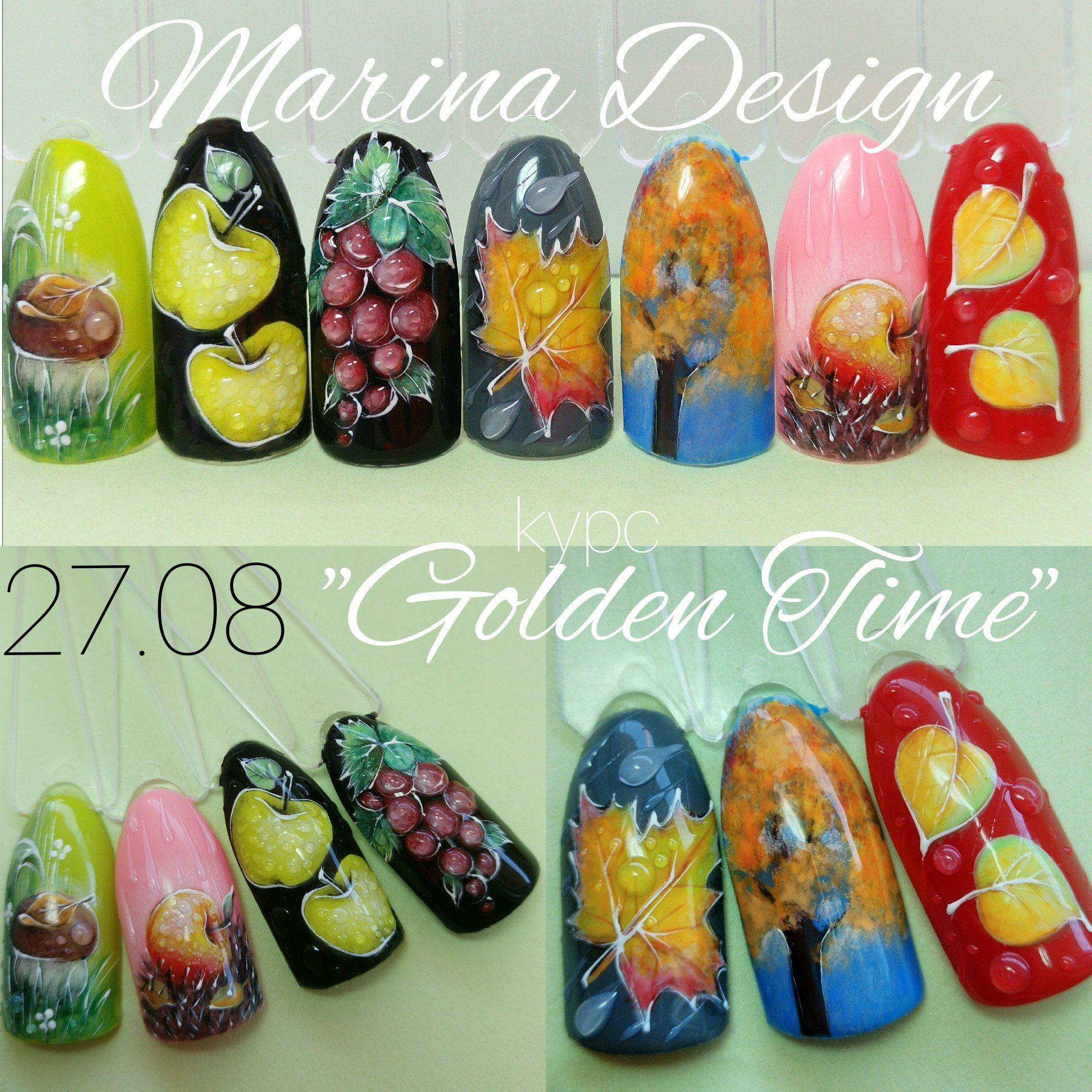 Famoso Diseños De Uñas De Flores Hawaiano 2 Molde - Ideas Para ...