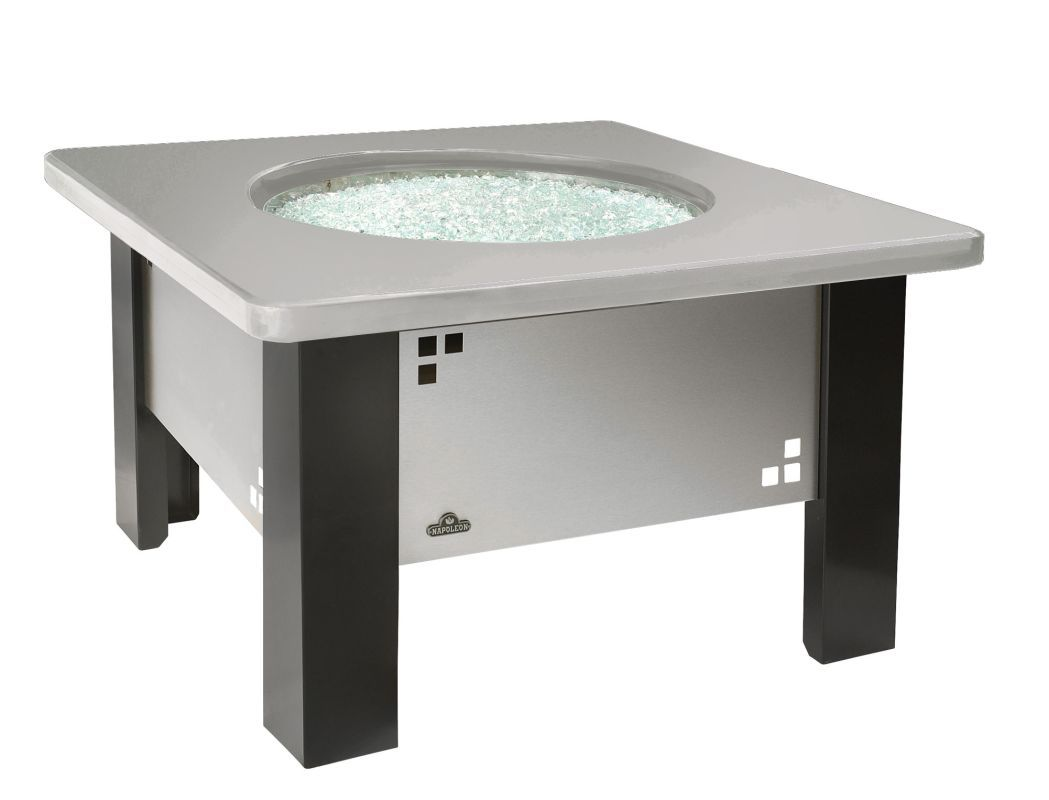 Napoleon pft table riser for the gpf and gpfgp outdoor liquid