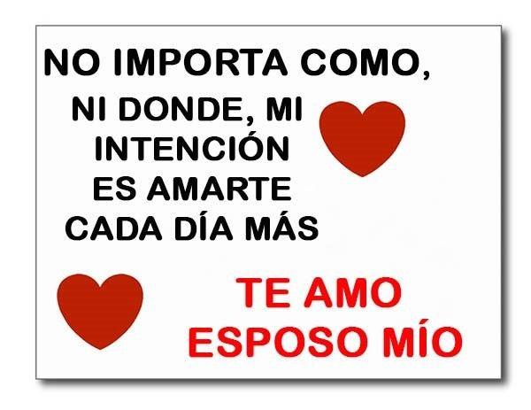 Imagenes De Amor Para Mi Esposo Que Esta Lejos 4 Amor Amor