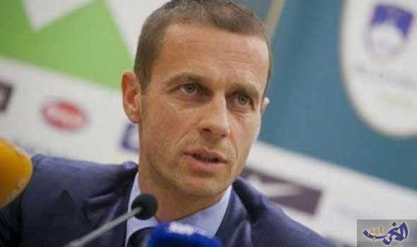 انتخاب السلوفيني الكسندر تشيفرين رئيسًا للاتحاد الأوروبي…