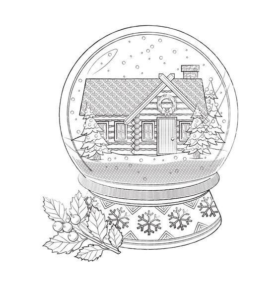 6303e67ca0dee034c8e56e3fce7d63fc Jpg 564 567 Coloring Pages Christmas Coloring Pages Coloring Books