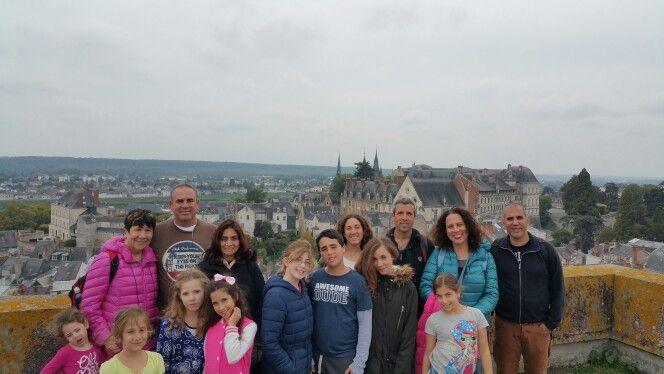 lieu rencontre gay à Blois