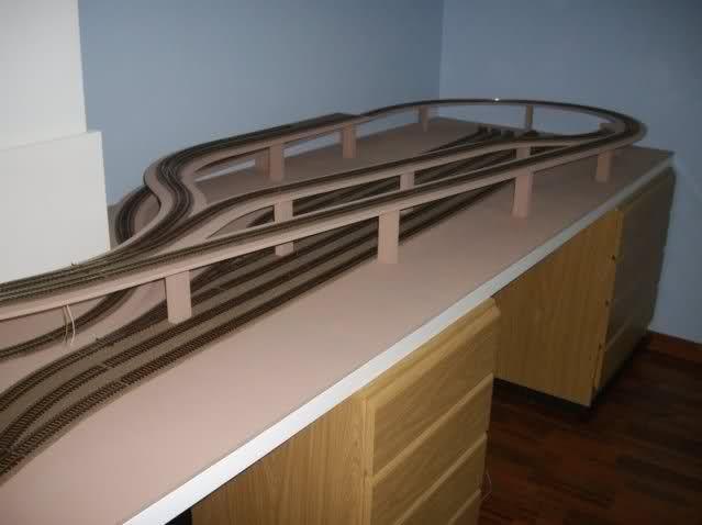 Modelismo ferroviario - Modelismo Ferroviario II