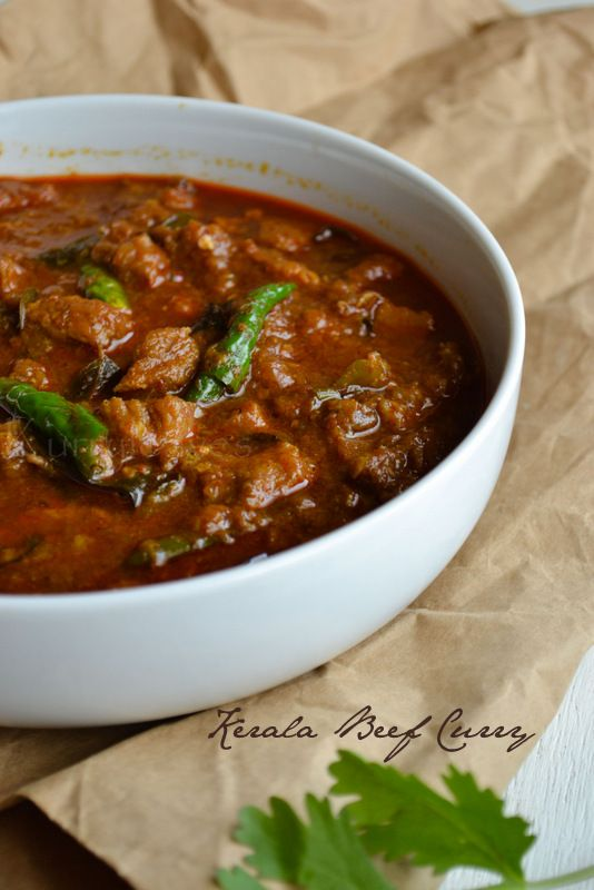 Thattukada Style Beef Curry Nadan Beef Curry Kurryleaves Recipe Curry Recipes Beef Curry Recipe Indian Food Recipes