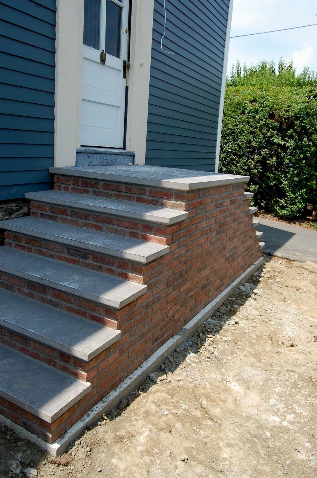 image result for front step designs - Front Steps Design Ideas