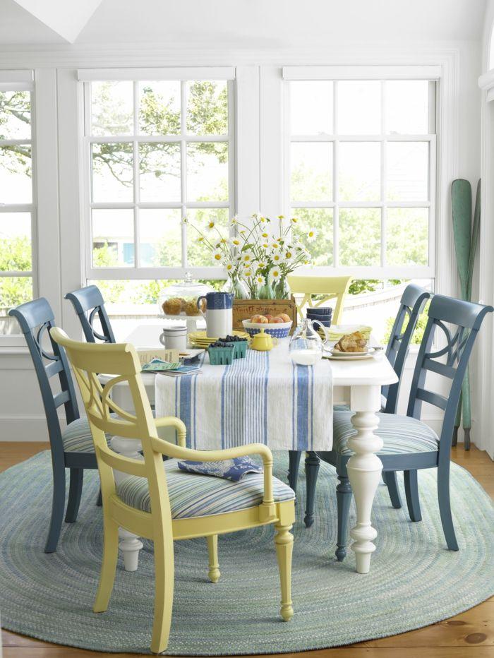 ▷ 1001+ Ideas de decoración en colores pastel para tu casa