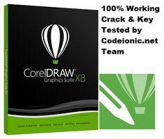 coreldraw 2017 serial key free download