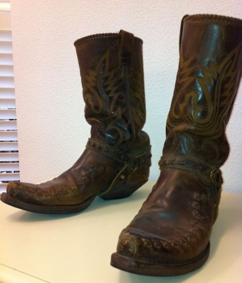 Sendra Harness Cowboy Boots | My Style | Pinterest | Photos ...