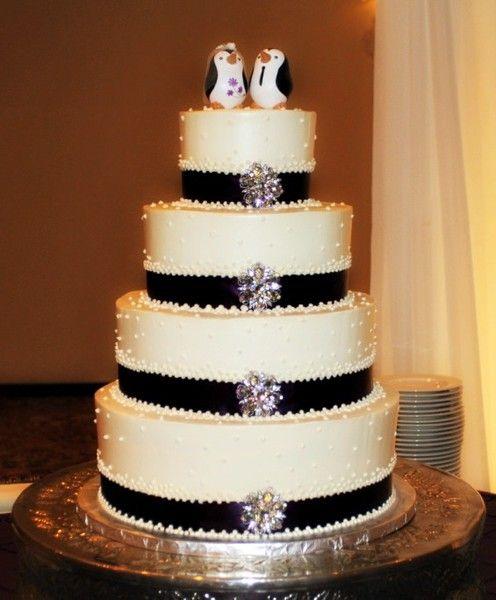 Custom Wedding & Grooms Cakes on WeddingWire