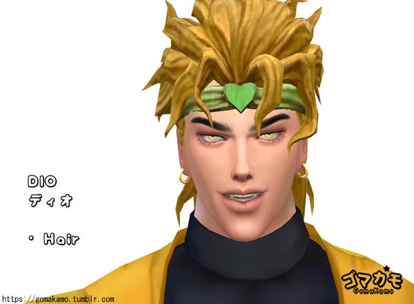 Pin Su Sims 4 Cc