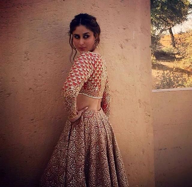 Pin by Aqsa Roy on kareena kapoor | Fashion, Indian ...