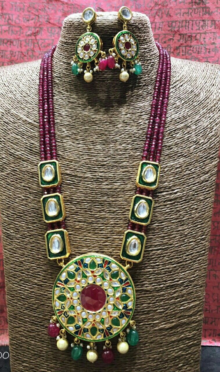 Pin by Stylomatic on STYLOMATIC Indian Jewellery Pinterest